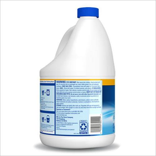5 KG Hydrochloride Liquid