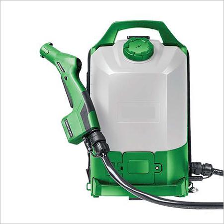 Disinfectant Spray Machine