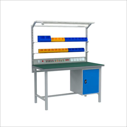 Industrial Inspection Table