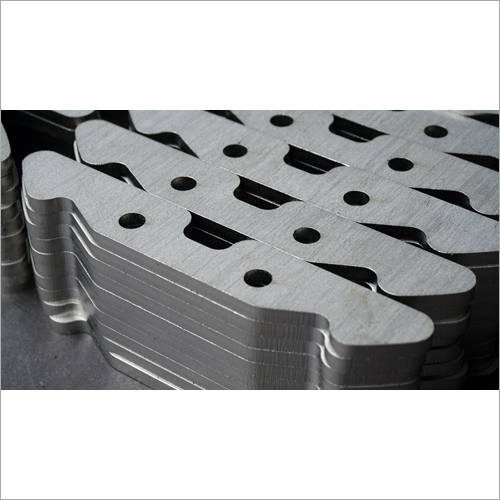 Industrial Laser Cutting Services