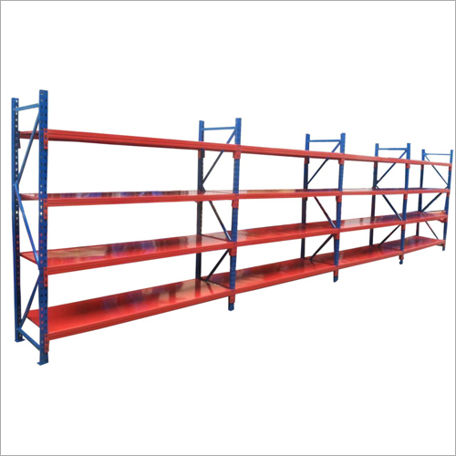Industrial Storage Racking System