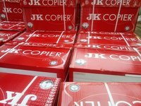 JK Copier Max Copier Paper A4 / Wholesale White 70 75 80 GSM