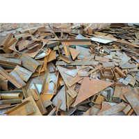 MS Scraps Of Cut Pieces
