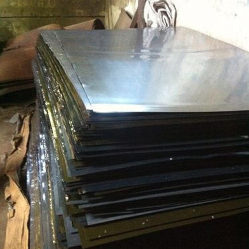 Sheet Metal Cutting Scrap
