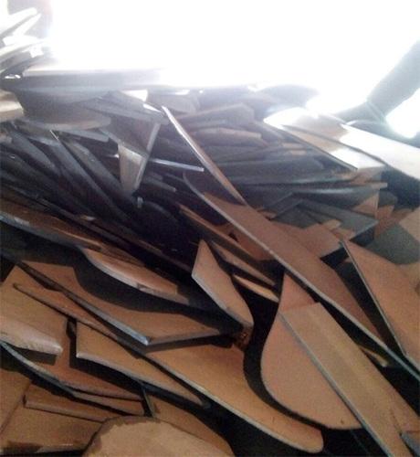Metal Scrap and Waste Materials