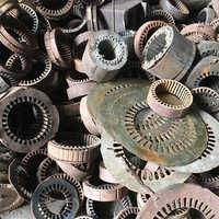 MS Metal Scrap, MS, Punching & CI Scrap