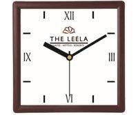 Customized Round Wall Clocks