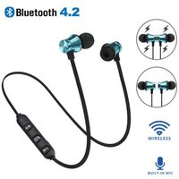 Earphone Sport Wireless Bluetooth Headset With Mic XT11