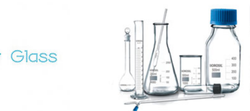 Scientific Industrial and Laboratory Glassware