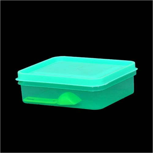 Air Tight Plastic Lunch Box
