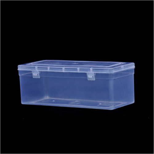 High Quality Plastic Box