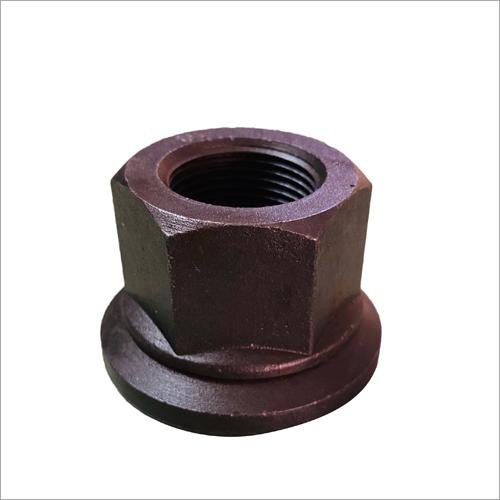 Thrust Washer Wheel Nut