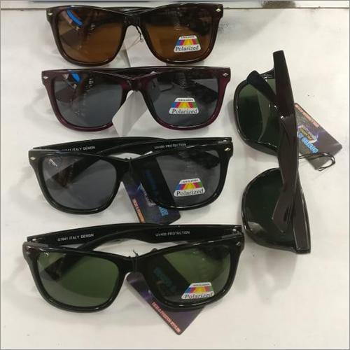 Polarised Sunglass