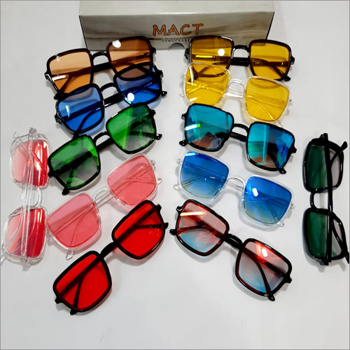 Multy Colour Sunglass