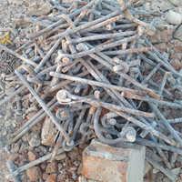 Construction MS Iron Scrap