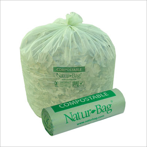 Compostable Packaging Bags