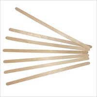 Wooden Stirrer Stick