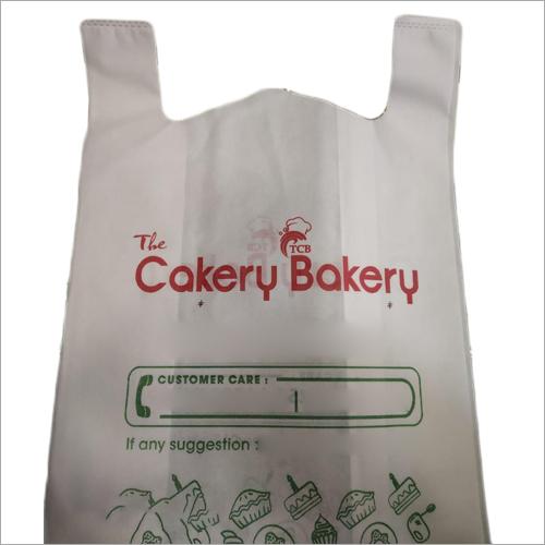 Printed Non Woven Bakery Bag