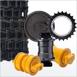 Earth Moving Spares