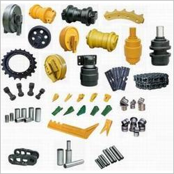 Spares For Beml Equipments