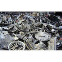 Iron and Aluminium Casting Scrap