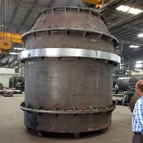 Casting Scrap for Furnace