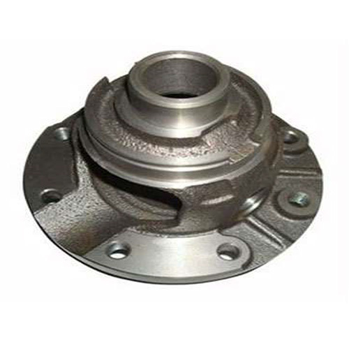 Automotive Cast Iron Scrap