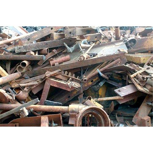 Commercial Cast Iron Scraps