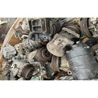 Rotar Import Cast Iron Scrap