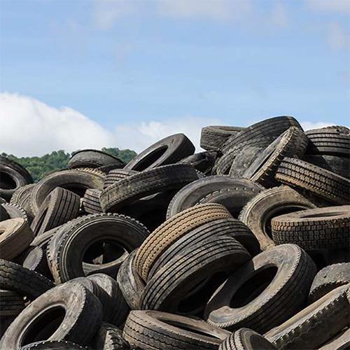 Automobile Company Rejected Cast Iron Scraps