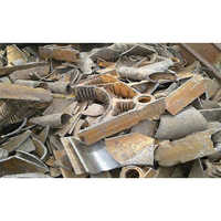 CI Casting Powder Scrap
