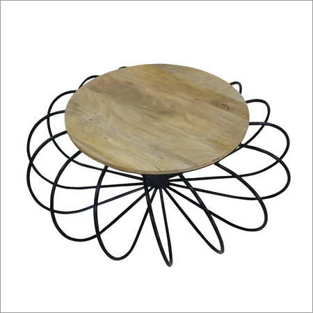 Flower Coffee Table
