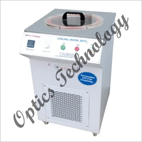 Chiller Circulator Cooling Water Bath & Refrigerated Water Bath