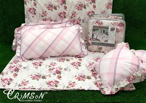 Impulse 5pc bedsheet Set