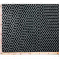 Big Mesh Fleece Fabric