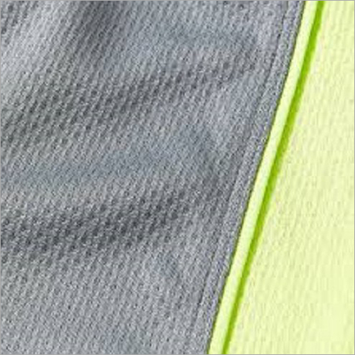 Reebok Knit Fabric