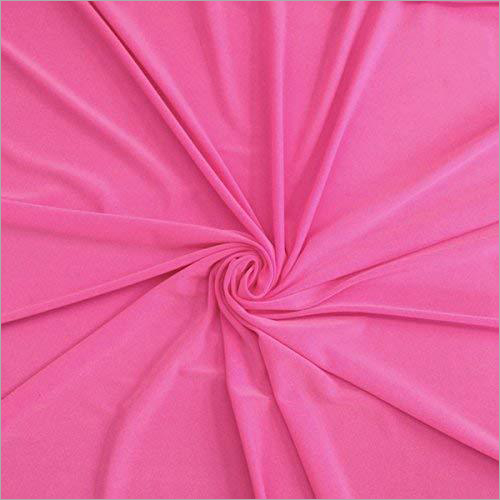 Micro Poly Lycra Fabric