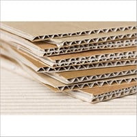 Corrugated Board Sheet