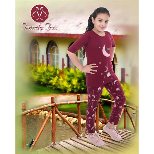 Designer Kids Night Wear