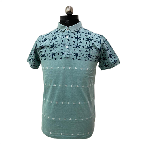 Mens Designer Printed T Shirt
