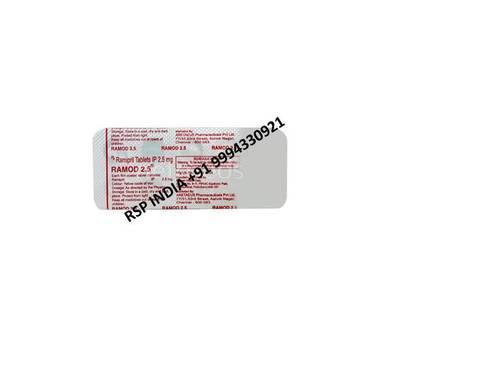 Ramod 2.5 Mg Tablets