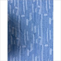 Printed Knitted Fabric