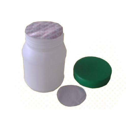 Aluminum Foil Seal For HDPE Jars