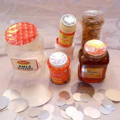 Pet Jar Seal For Pickles