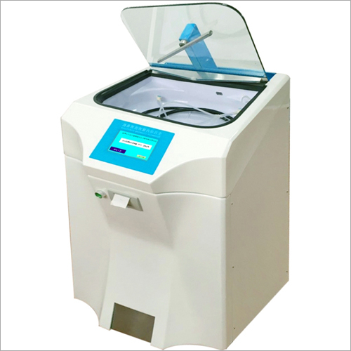 Industrial Automatic Flexible Endoscope Washer Disinfector