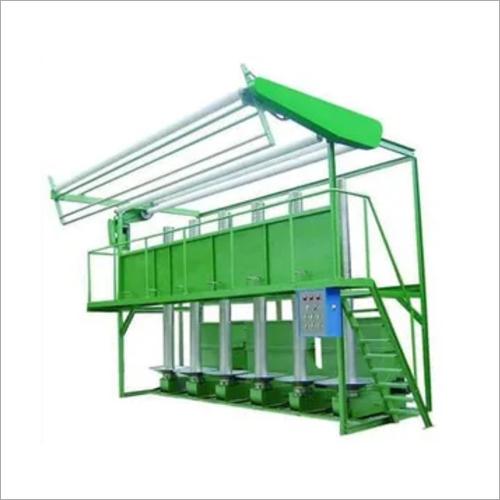 Textile Press Machine