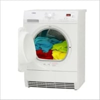 Front Load Electric Washing Machine