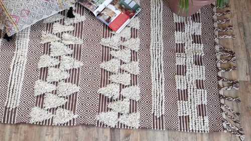 Accent Cotton Pile Carpet