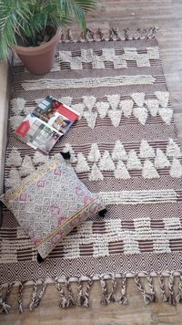 Accent Cotton Pile Carpet