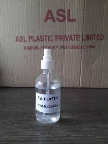 200 ml Hand Sanitizer Bottle